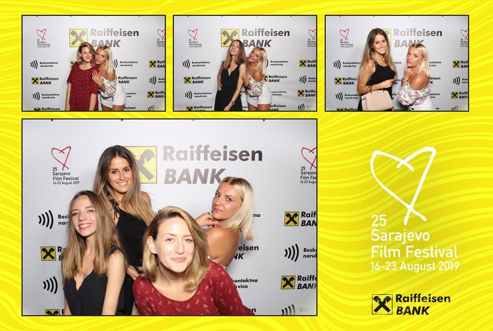 foto kabina sarajevo film festival 6